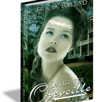 Daughter of Oreveille book cover