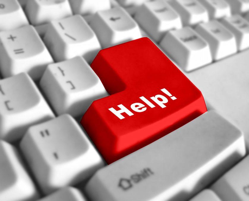 Special Keyboard – Help