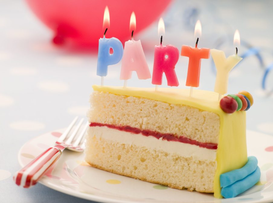 Pinterest Fail: How I Nearly Ruined My Son's Birthday Party
