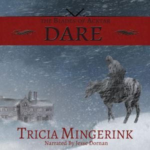Dare Audiobook Cover