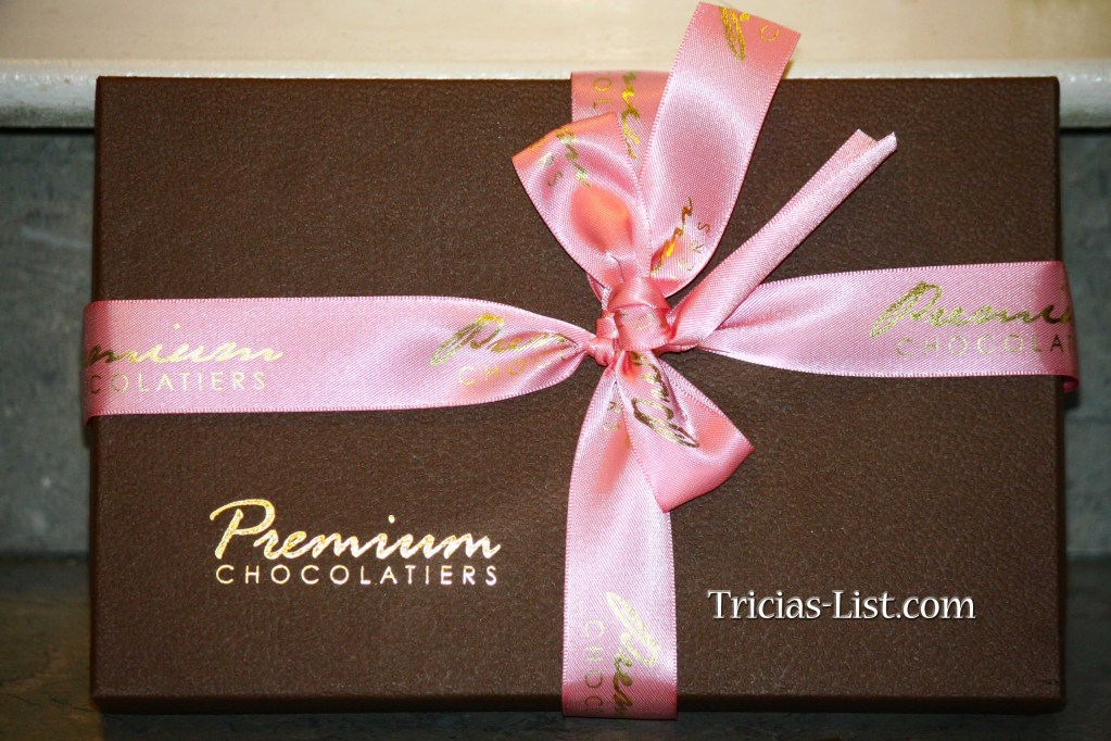 Yummy In My Tummy – Premium Chocolatiers Review & Giveaway Ends 2/20