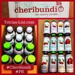 cheribundi review #TriciasList.com
