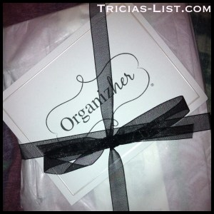 OrganizHer Shopping Companion
