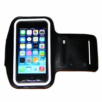 Anti-Slip Sports Armband for iPhone 6 4.7″ Review