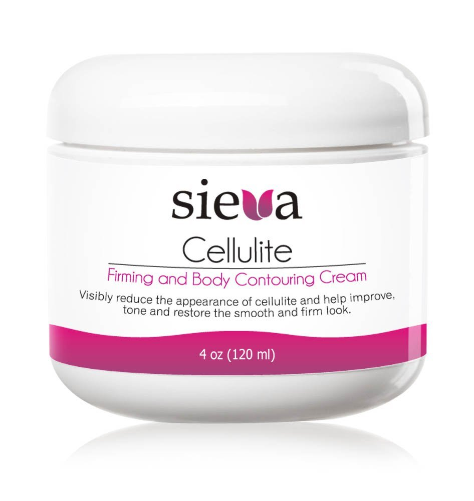 Sieva Cellulite and Body Firming Cream Review