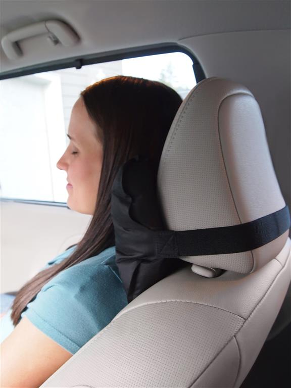Ease Uncomfortable Travel …Air Comfy