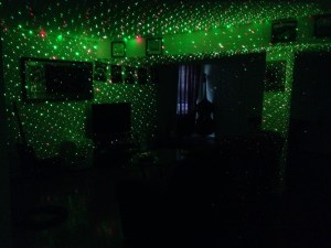 Laser Lights by Quality Source Products (2)