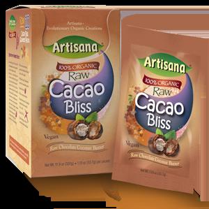 Artisana Organics –  The Art Of Healthy Organic Foods