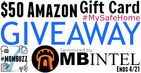 Want To Win $50 ? MBIntel Sponsored Giveaway