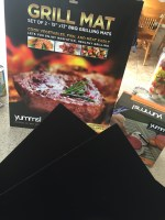 Cooking With Grill Mats – Gotta Love It !