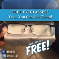 Quality Eyeglasses For The Entire Family, Plus Get A Pair FREE!