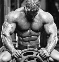Some Athletes Of Bodybuilding and Fitness Use ATP