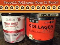 Neocell Natural Collagen – Does It Work?