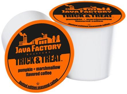 Java Factory Coffee – Oh,So Good! #GuestPosting