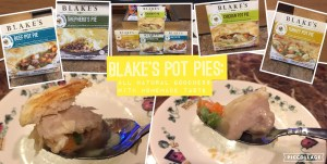 Blake's Foods – All Natural… All Delicious