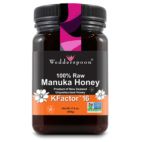 Manuka Honey – The Best Honey Out There? #SweetAsHoneyGiveaway