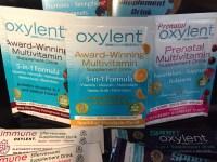 oxylent vitamins