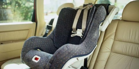 Here Are Some Tips To Choose The Proper Child Seat!