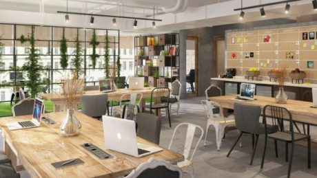 Top 10 Coworking Spaces in Chandigarh