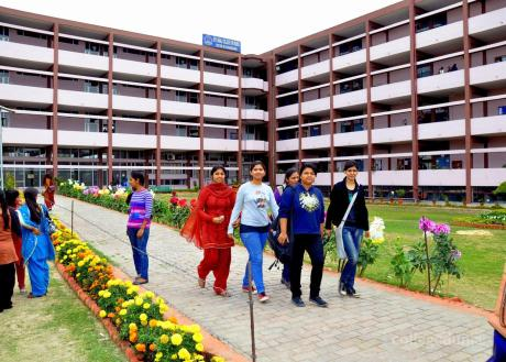 Best 10 Commerce Colleges in Chandigarh