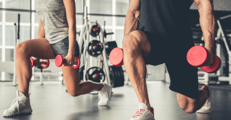 Top 10 Gyms In Chandigarh