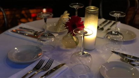 Explore The Places For Candlelight Dinner In Chandigarh