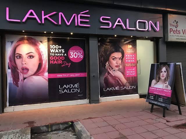 women salons in chandigarh