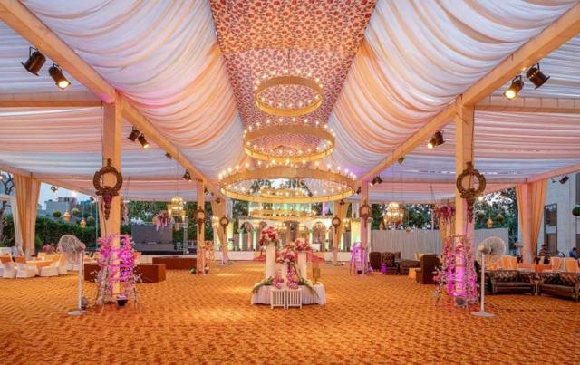 Image result for The Wedding Resort Zirakpur