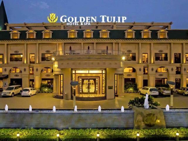 Image result for Hotel Golden Tulip