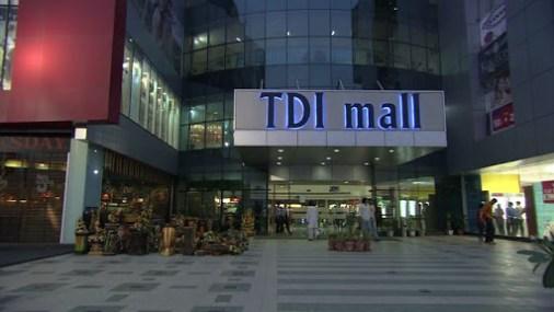 malls in chandigarh
