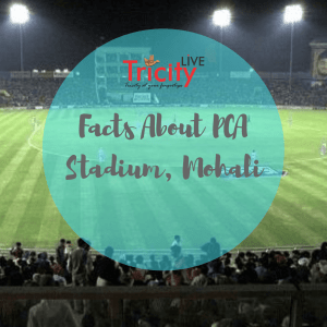 Facts About PCA Stadium, Mohali