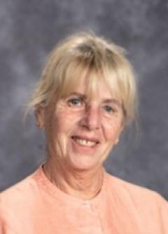 Photo of Mrs. Ana Holtey
