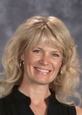 Photo of Mrs. Winters