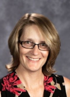Photo of Mrs. Michaelson