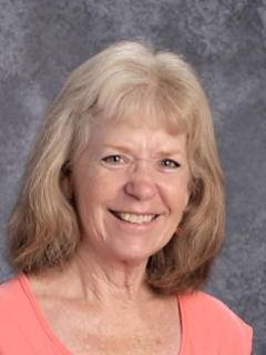 Photo of Ms. Mezeske