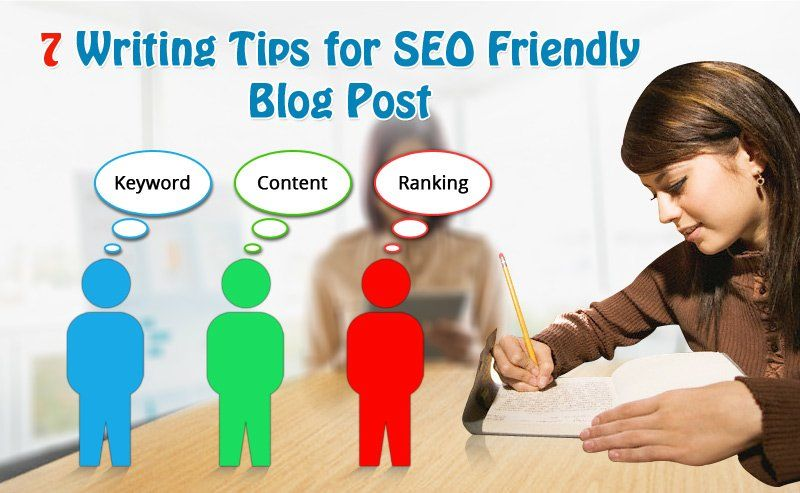 SEO friendly blog post, How to make SEO friendly blog post?, TrickBlogBD.com