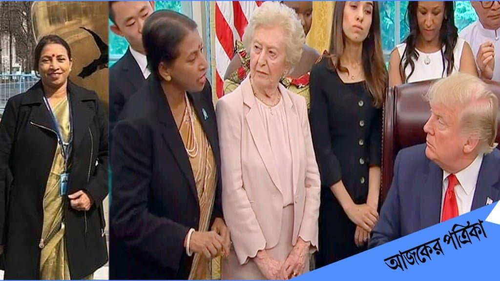 প্রিয়া সাহা, প্রিয়া সাহার বিরুদ্ধে রাষ্ট্রদ্রোহিতার মামলা করবেন ব্যারিস্টার সুমন, TrickBlogBD.com