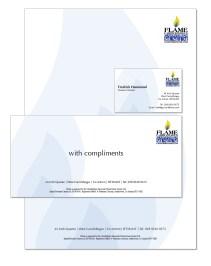 Logo & Brand concept, Carrickfergus, Co Antrim