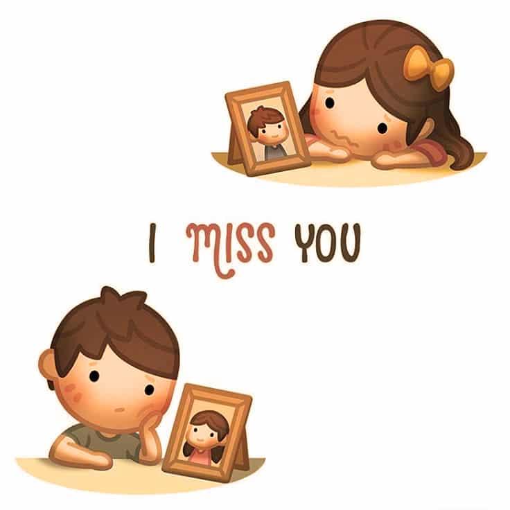 Cute Cartoon Images For Whatsapp Profile Amtcartoon Co
