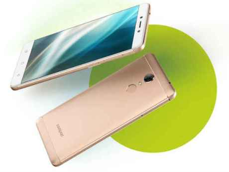 Coolpad note 5 lite c launched see full specifications