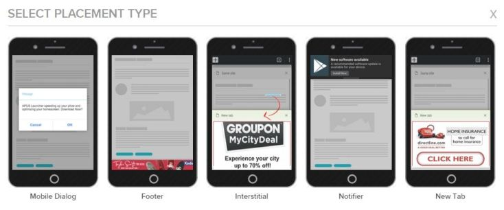 Revenuehits-mobile-ads-types-formats-