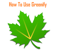 How To Improve Battery life  of any android device using Greenify App