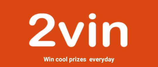 2vin App: Refer Your Friends And Get Free Recharge Smartphones, iPhone,Pen drive
