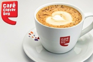 CCD App Loot – 150rs On Signup + 50rs Refer