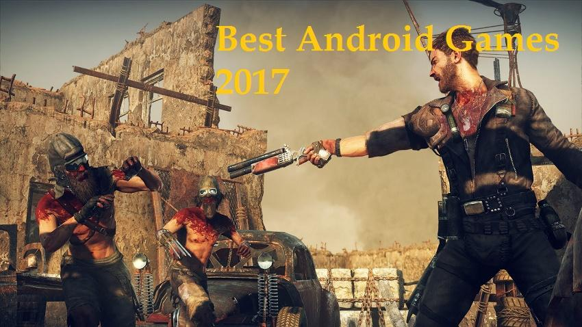 Best Offline Android Games (2017) to Play without the Internet