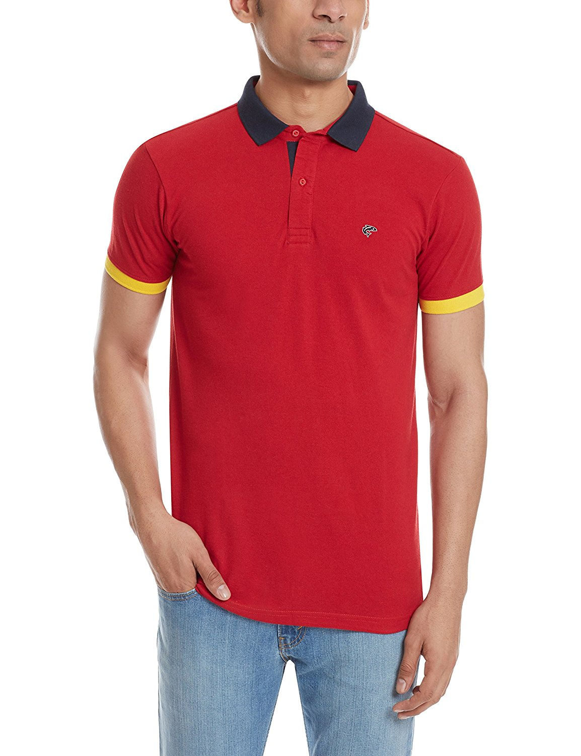 Mens polo t shirts at 199/-
