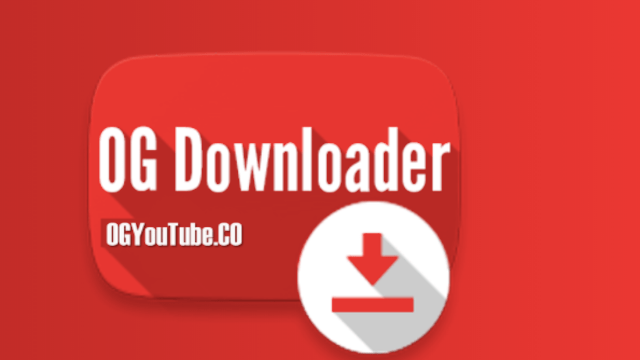 ogyoutube download