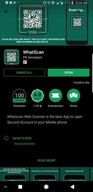 download whatsapp web pro apk 2018