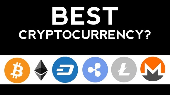 Best places to invest cryptocurrency