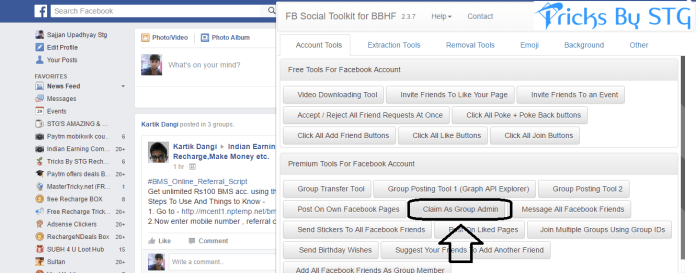 How To Become Admin of Facebook Group that has No Admin [Genuine